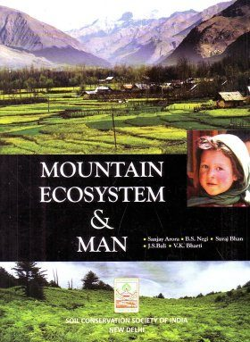 Mountain Ecosystem & Man