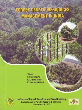 Forest Genetic Resources Management in India