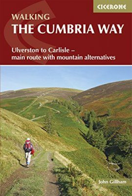 Cicerone Guides: The Cumbria Way