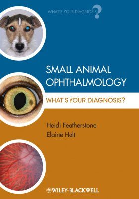 Small Animal Ophthalmology