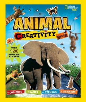 Animal Creativity Book