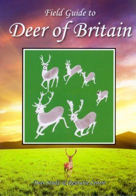 Field Guide to Deer of Britain