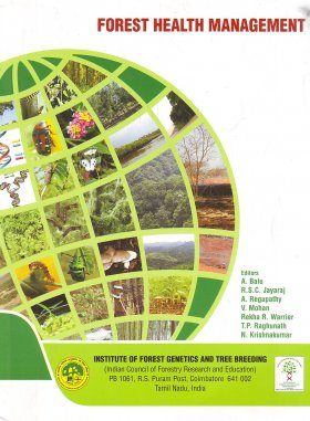 Forest Health Management