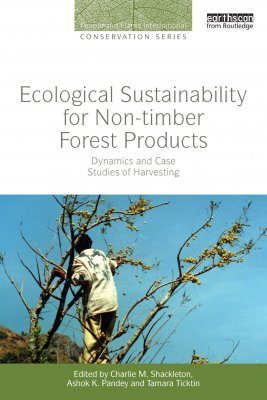 Ecological Sustainability for Non-Timber Forest Products