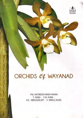 Orchids of Wayanad