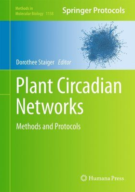Plant Circadian Networks