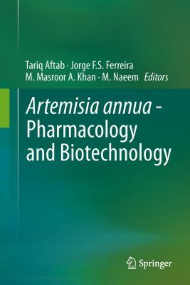 Artemisia annua: Pharmacology and Biotechnology