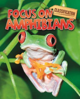 Classification: Focus on: Amphibians