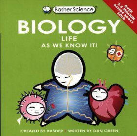 Biology: Life as We Know It