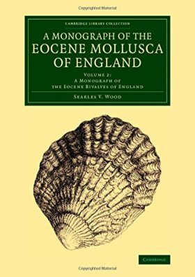 A Monograph of the Eocene Mollusca of England, Volume 2