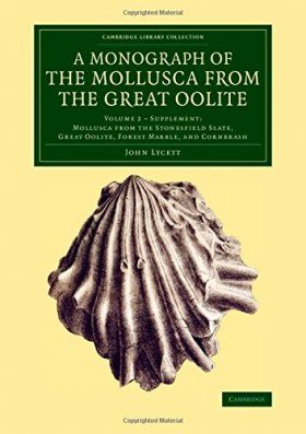 A Monograph of the Mollusca from the Great Oolite, Volume 2