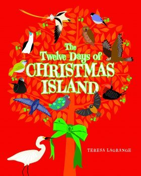 The Twelve Days of Christmas Island
