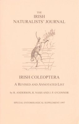 Irish Coleoptera