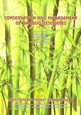Conservation and Management of Bamboo Resources