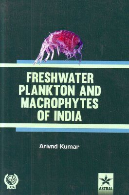 Freshwater Plankton and Macrophytes of India