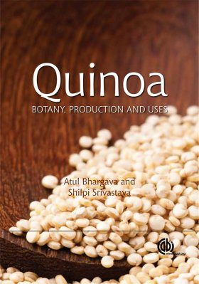 Quinoa: Botany, Production and Uses