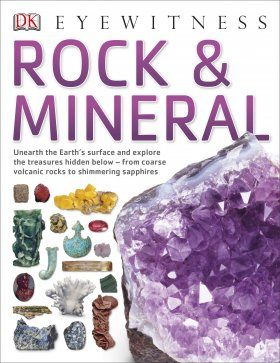 Eyewitness Guide: Rock & Mineral