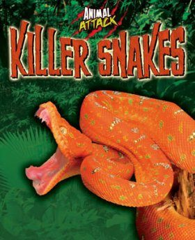 Animal Attack: Killer Snakes