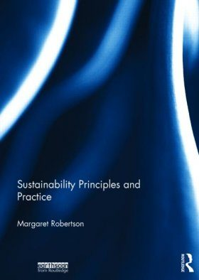 Sustainability: Principles and Practice