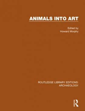 Animals into Art