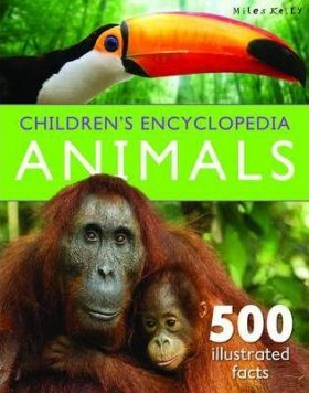 Children's Encyclopedia: Animals