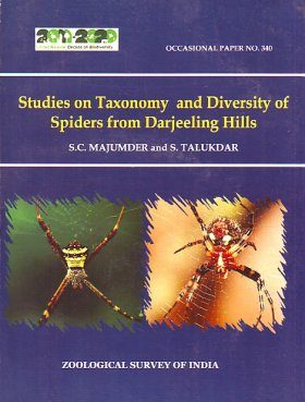 Studies on Taxonomy and Diversity of Spiders from Darjeeling Hills with Special Reference to Family Clubioneidae in Light of Conservation