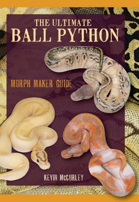 The Ultimate Ball Python