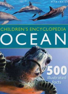 Children's Encyclopedia: Ocean