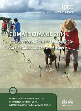 Climate Change 2014 – Impacts, Adaptation and Vulnerability, Part A: Global and Sectoral Aspects