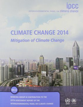 Climate Change 2014 – Mitigation of Climate Change