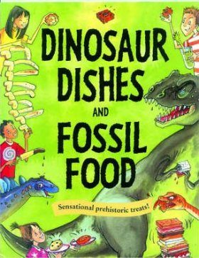 Dinosaur Dishes and Fossil Food