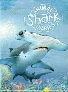 Animal Diaries: Shark