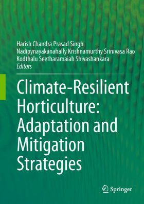 Climate-Resilient Horticulture
