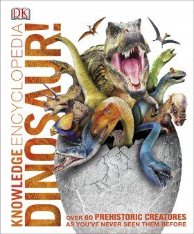 Knowledge Encyclopedia Dinosaur!