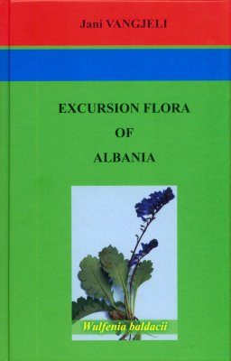 Excursion Flora of Albania
