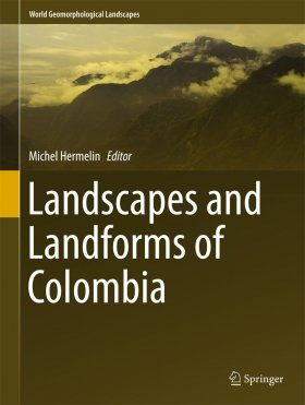 Landscapes and Landforms of Colombia