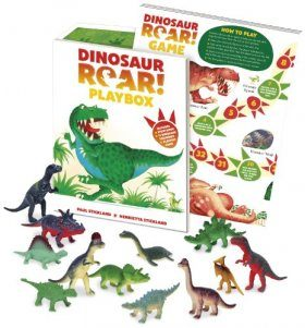 Dinosaur Roar! Playbox