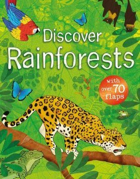 Discover Rainforests