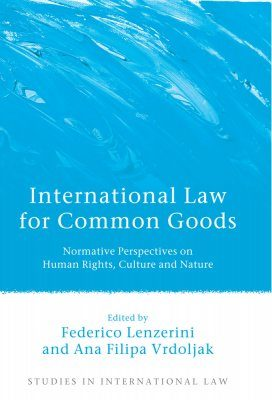 International Law for Common Goods