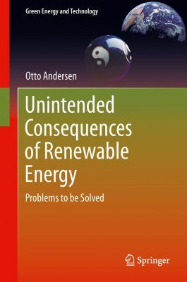 Unintended Impacts of Renewable Energy