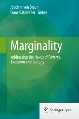 Marginality: Addressing the Nexus of Poverty, Exclusion and Ecology