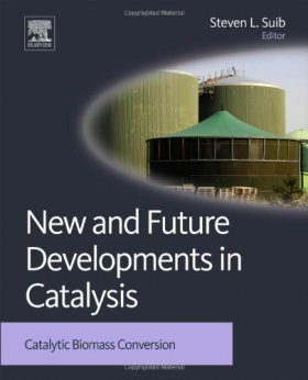 New and Future Developments in Catalysis: Catalytic Biomass Conversion