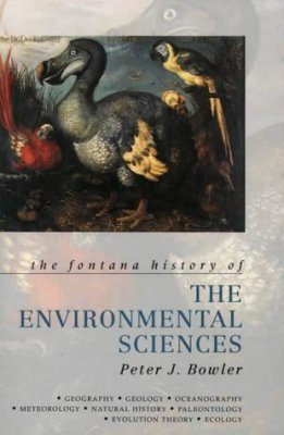 The Fontana History of the Environmental Sciences