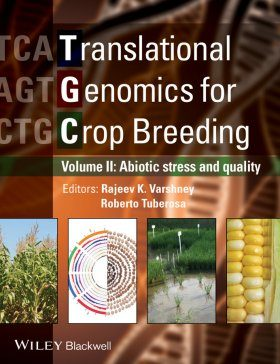 Translational Genomics for Crop Breeding, Volume 2