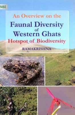 An Overview on the Faunal Diversity of Western Ghats Hotspot of Biodiversity