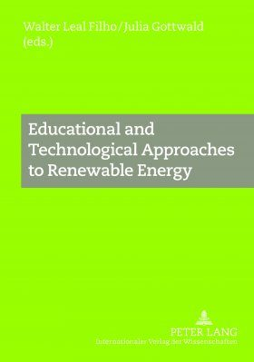 Educational and Technological Approaches to Renewable Energy