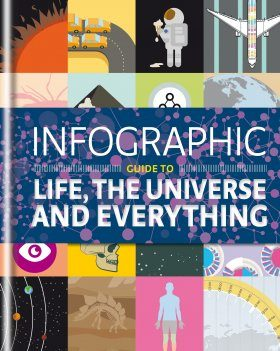 Infographic Guide to Life, Universe and Everything