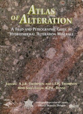 Atlas of Alteration