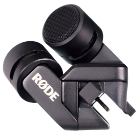Rode iXY Stereo Microphone