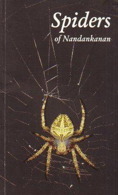 Spiders of Nandankanan